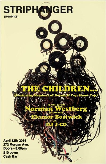 Reincarnation of The Children...